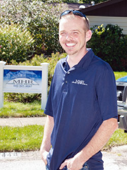 Brent Moore - Owner of Moore Home Remodeling