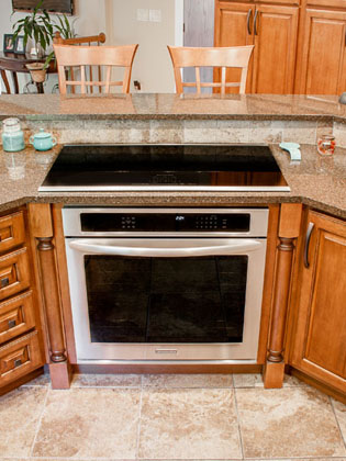 Kitchen Remodeling Independence Ohio