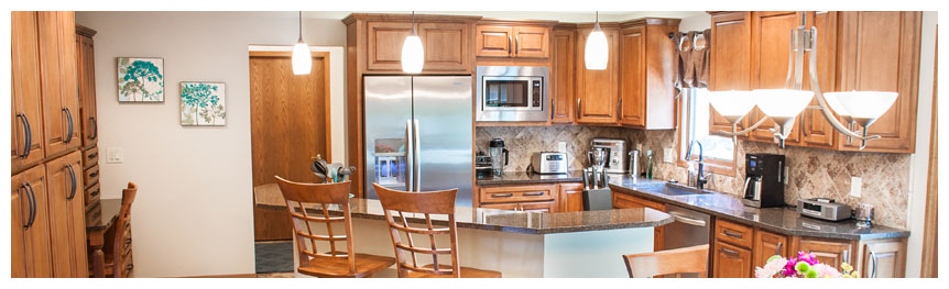 Kitchen Cabinets, Kitchen Remodeling Independence Ohio
