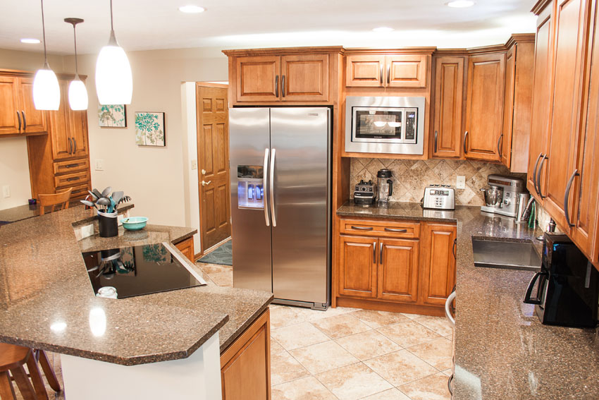 Discount kitchen cabinetscool discount kitchen cabinets for Cheap kitchen cabinets in ohio