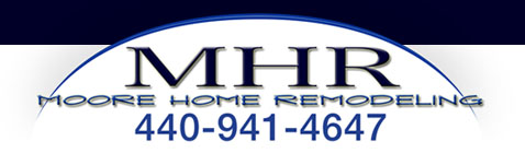 Moore Home Remodeling #440-941-4647