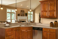 HAAS Kitchen Cabinets, Federal
